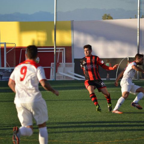 SENIOR 2 – CHICLANA C.F. 0