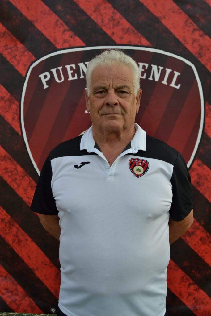 Pepe Logroño