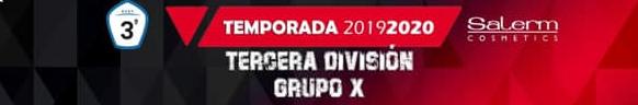 Calendario para la Temporada 2019/2020