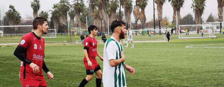 El Salerm consigue la victória en el último partido del 2019