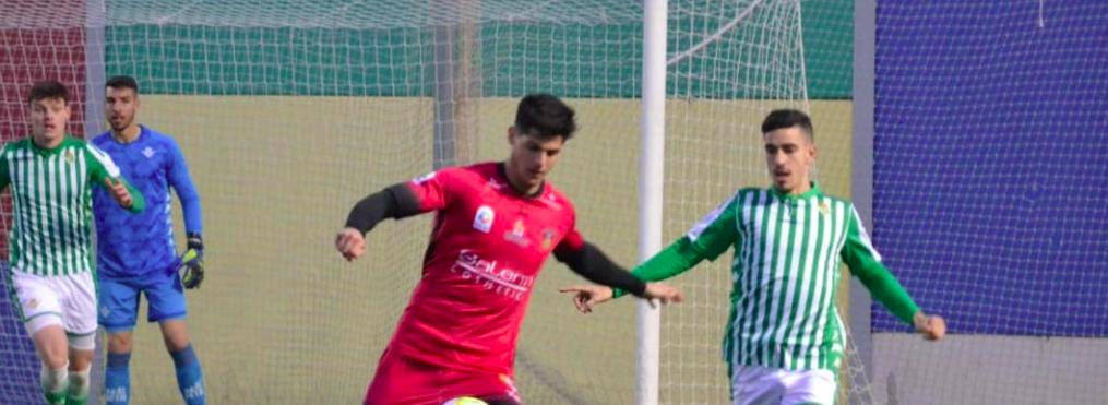 El Salerm supera con justicia al Betis Deportivo (2-0) para ser campeón de invierno
