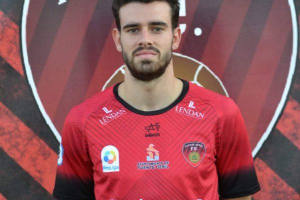 Álvaro Mora
