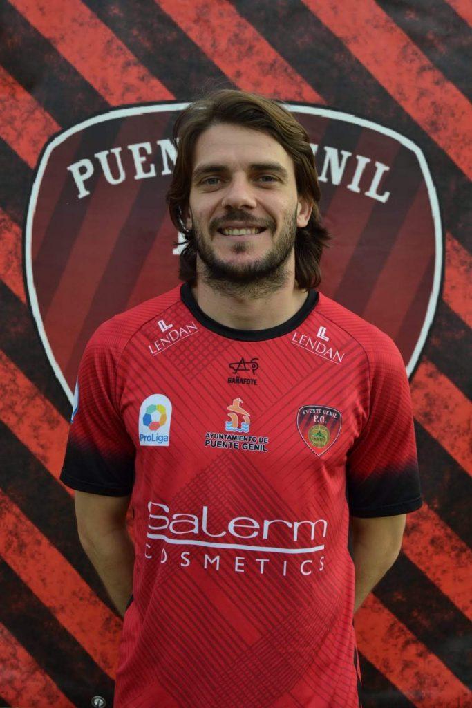 Migue García