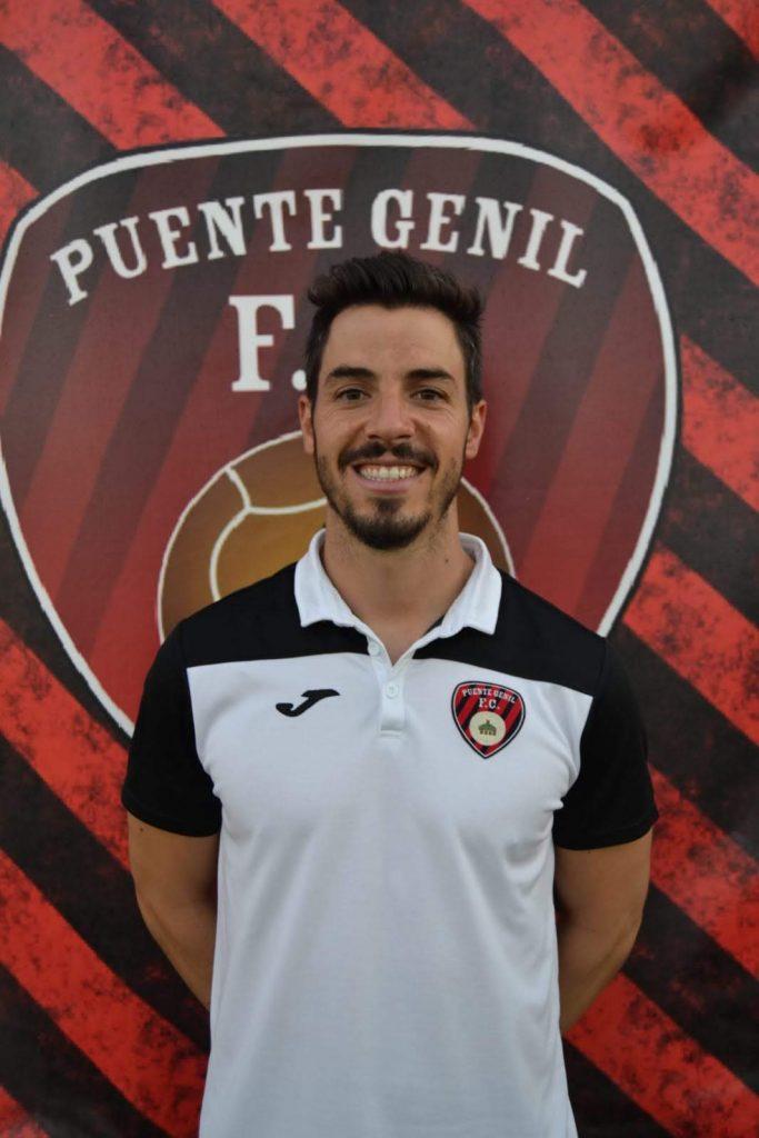 Alonso Jiménez