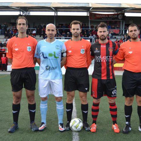 Senior 2 – Ciudad de Lucena 0