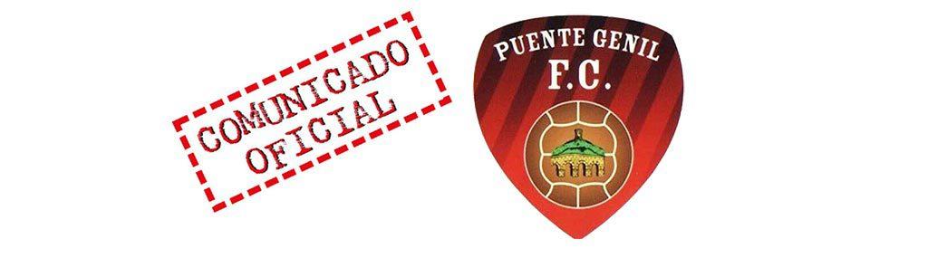 Comunicado Oficial: Juan Delgado nuevo jugador del Salerm Cosmetics Puente Genil F.C