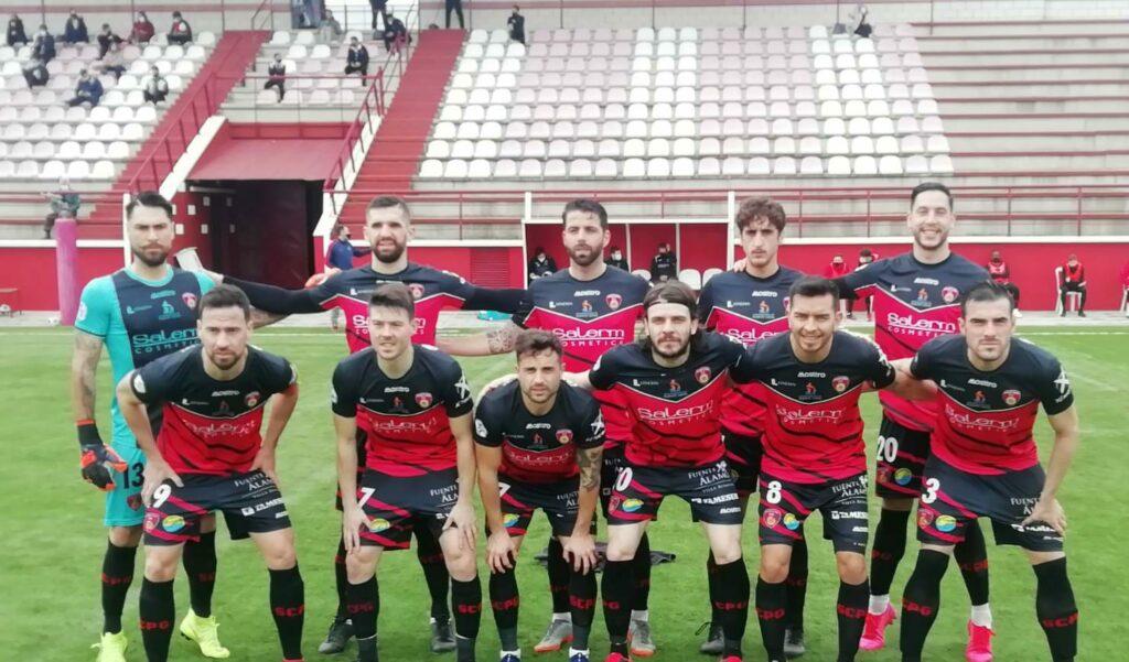 CRÓNICA | Tiramos de heroica para sacar los 3 puntos en La Palma (0-1)