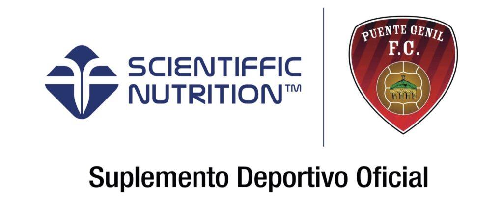 Scientiffic Nutrition™ nuevo proveedor del Salerm Cosmetics Puente Genil F.C