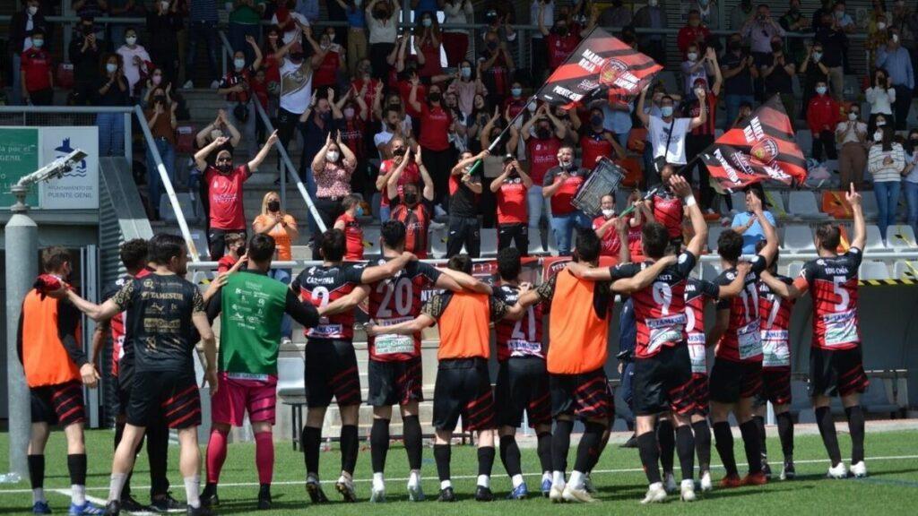 CRÓNICA | Ponemos fin a una temporada sobresaliente… (1-1)