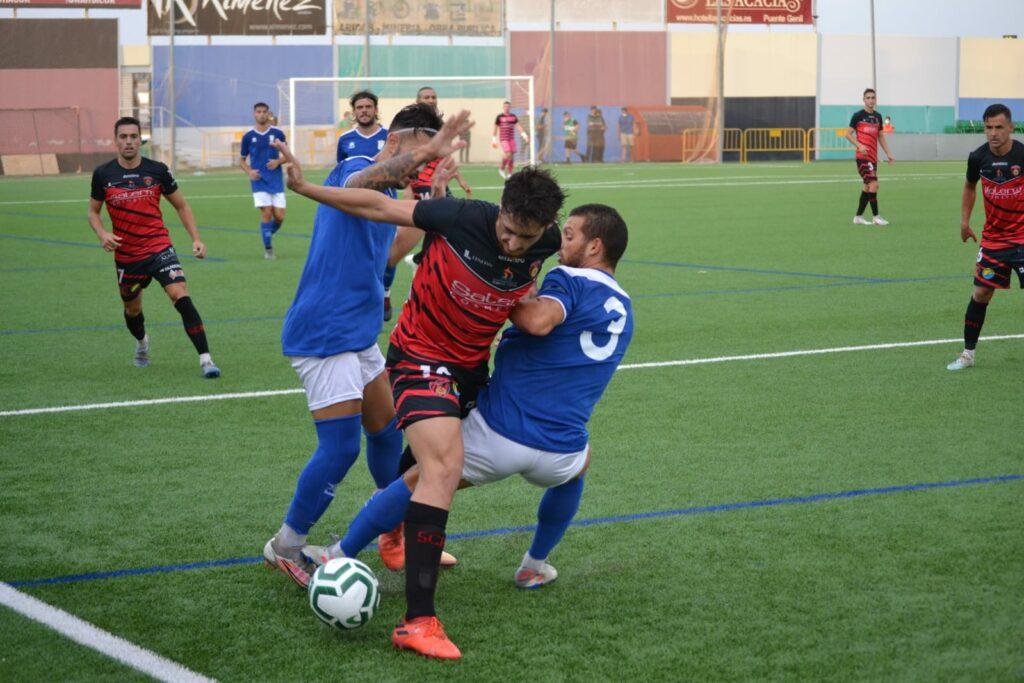CRÓNICA | Gran partido que vale una victoria ante el Xerez C.D… (1-2)