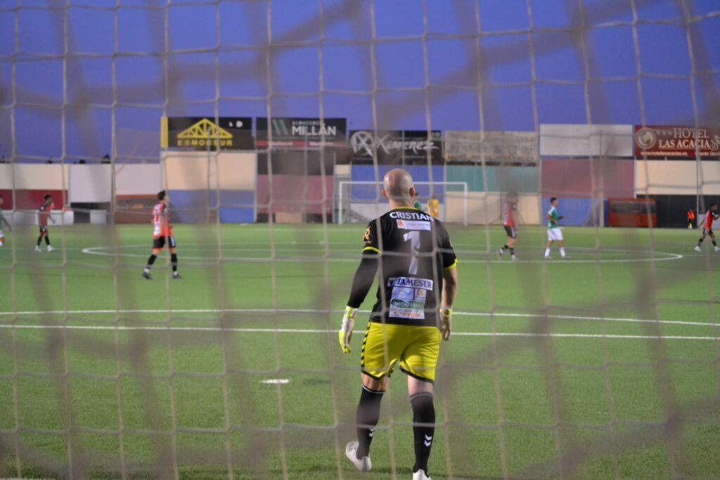 CRÓNICA | Ponemos fin a la pretemporada ante el Córdoba C.F. (0-2)